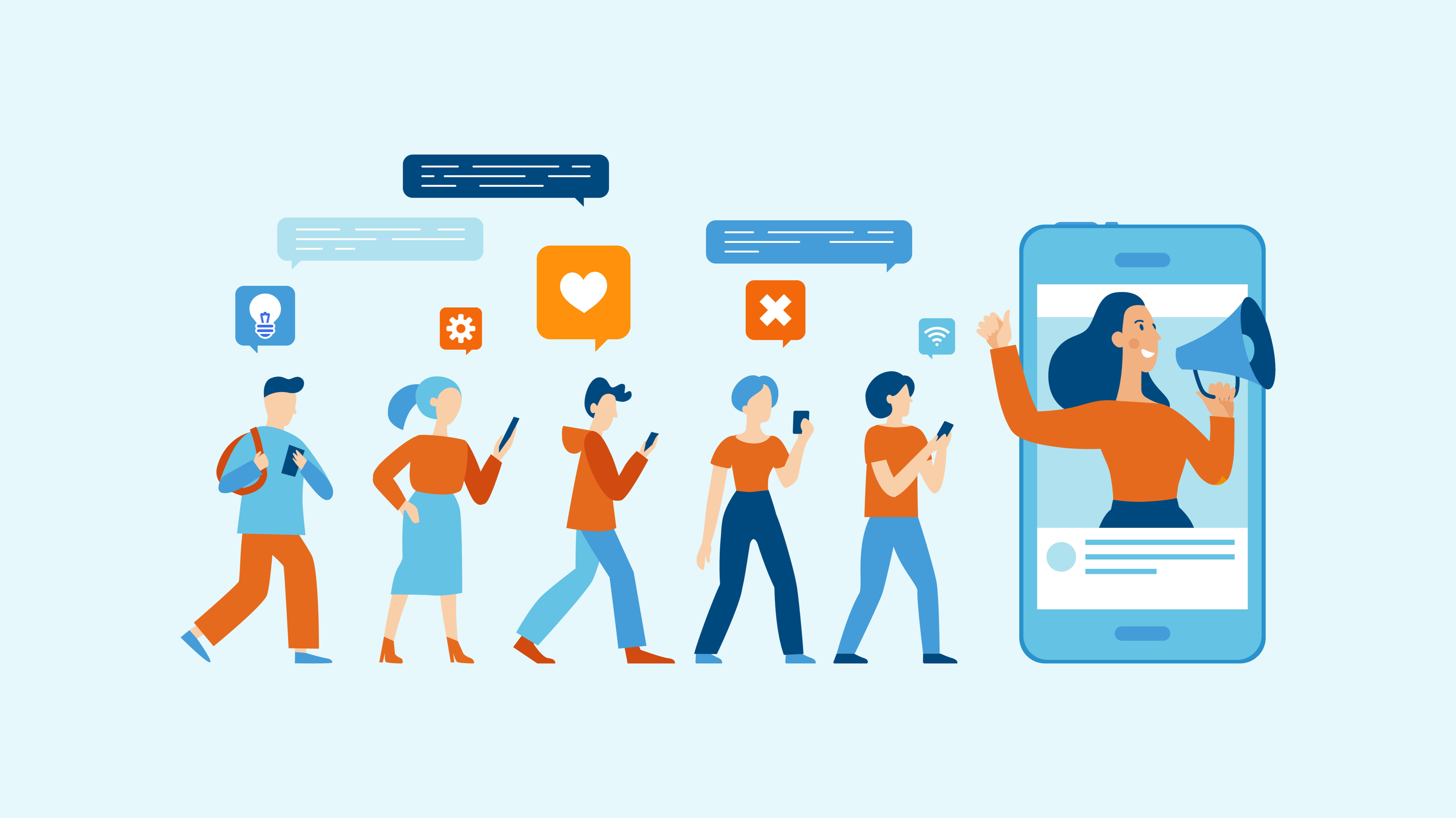 Facebook, TikTok, Pinterest... Influence marketing en 2020 :  nouvelles opportunités ?