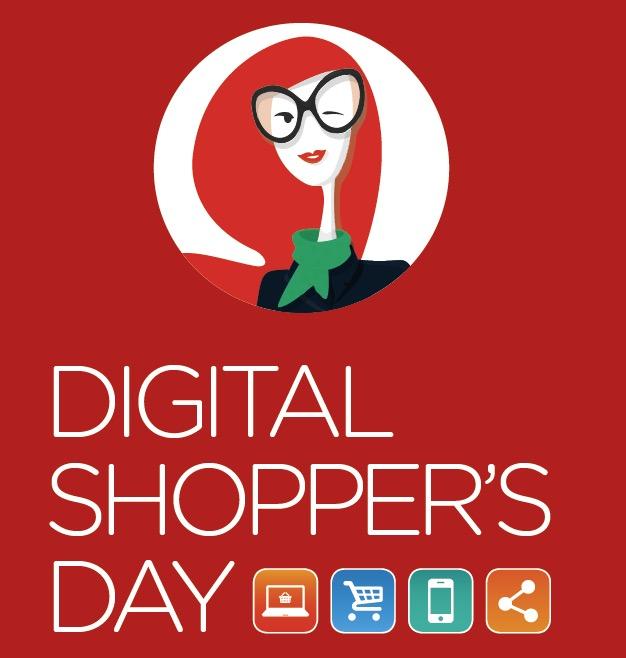 Digital Shopper's Day, c'est jeudi 6 novembre. Découvrez le programme et le showroom (12 solutions drive to store)