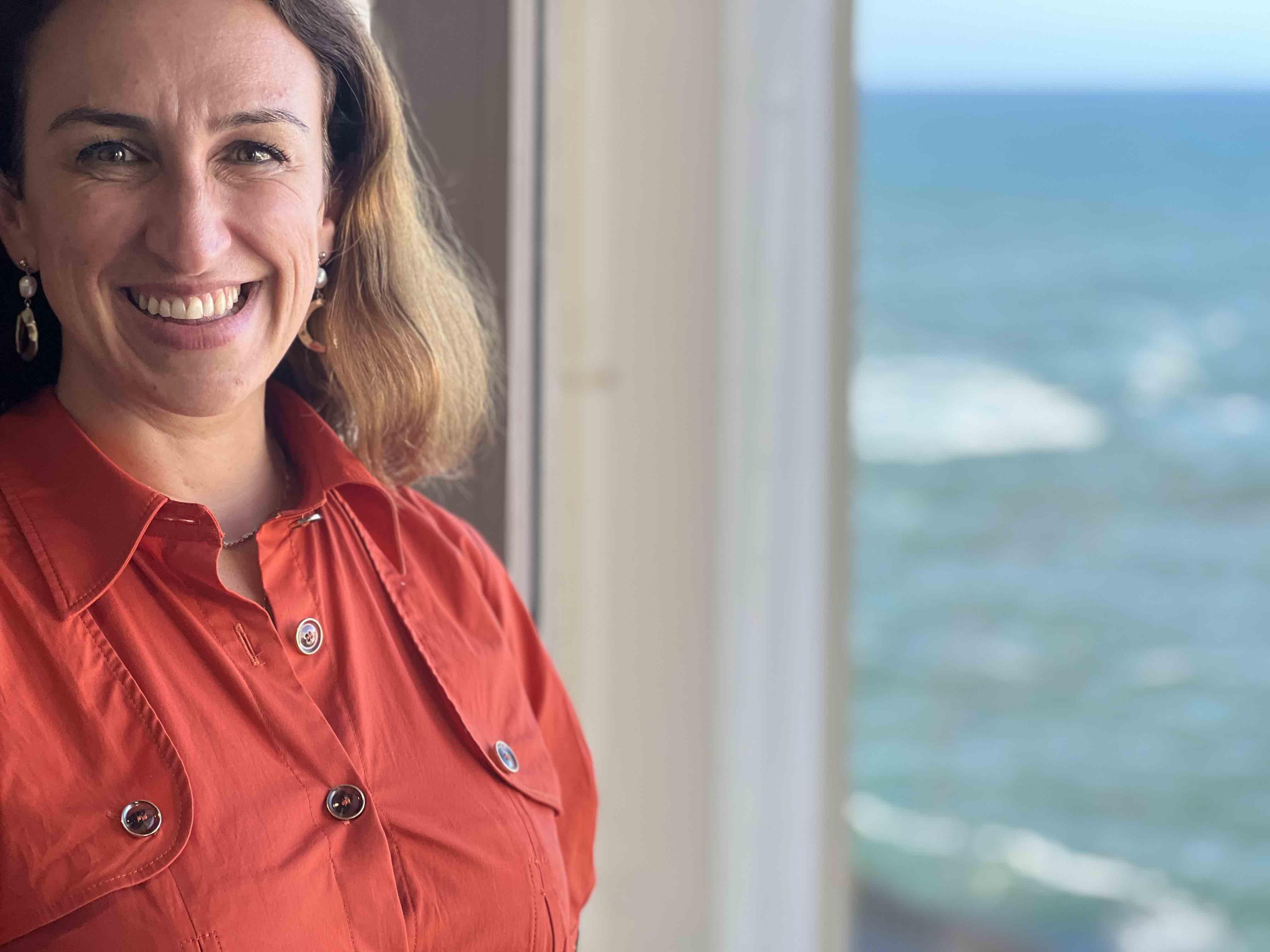 Fanny Auger (Nature & Découvertes) : Les magasins sont le meilleur média pour une marque