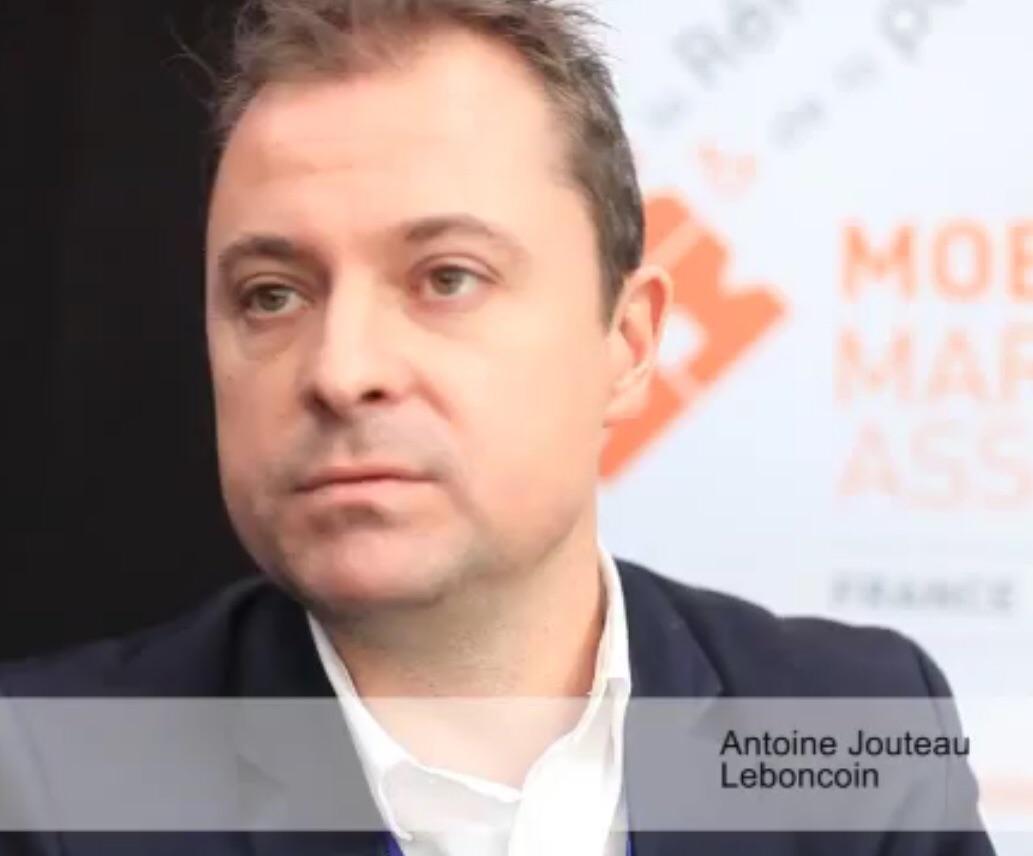 Antoine Jouteau (Leboncoin.fr) : «notre obsession : la continuité entre les écrans, petits ou grands»