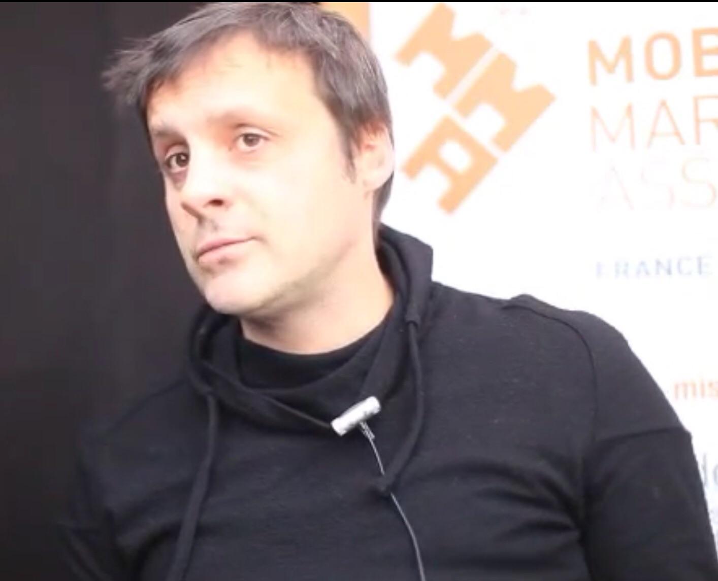 Thierry Petit (Showroomprivé) : «je ne crois pas du tout au responsive design, nous sommes fondamentalement app»