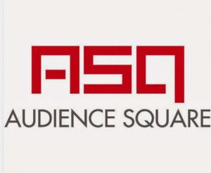 Logo asq audience square