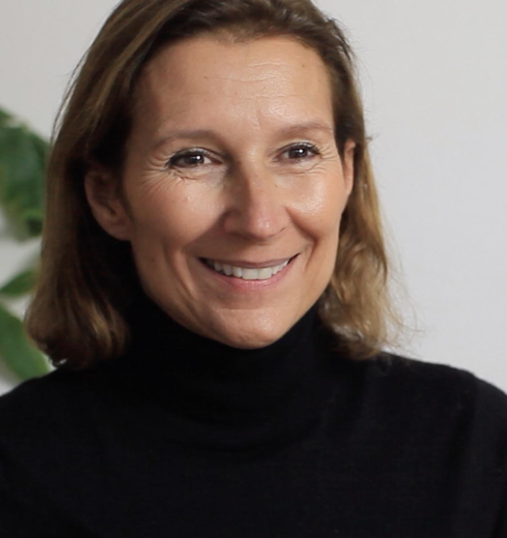 Solocal : le nouveau souffle - L'interview d'Isabelle Decamp
