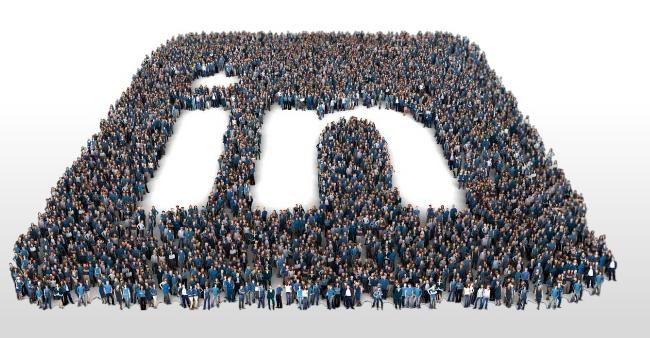 Etude Linkedin : La transformation des RH à l'heure des réseaux sociaux-professionnels