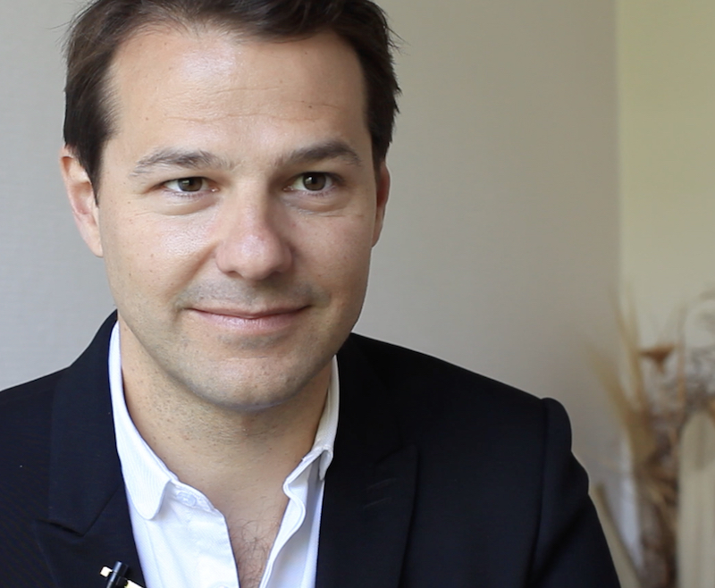 Matthieu Pellet (Intersport) : la place de l'humain et du conseil devient essentielle dans le retail