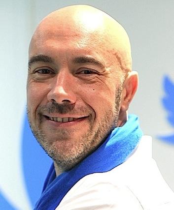 Olivier Gonzalez, Twitter France : «Osez engager au bon moment, préparez les messages en amont»