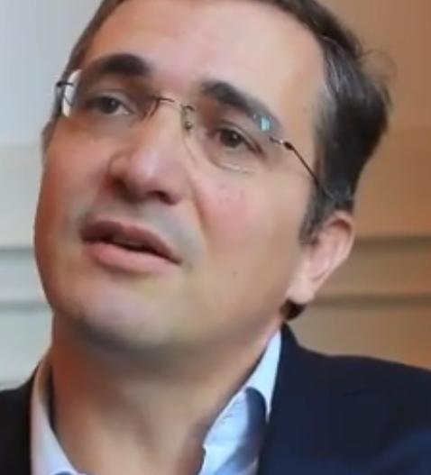 Pascal Pouquet (Le Figaro) : «le mobile et les applis croissent entre 50 et 100%»