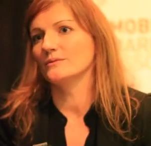 Pauline Roche (Paypal) : «l'innovation dans le paiement mobile : rendre transparent l'usage»