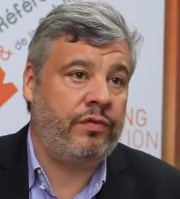 Le défi de la personnalisation – Vidéo de Tristan Nitot (Mozilla)