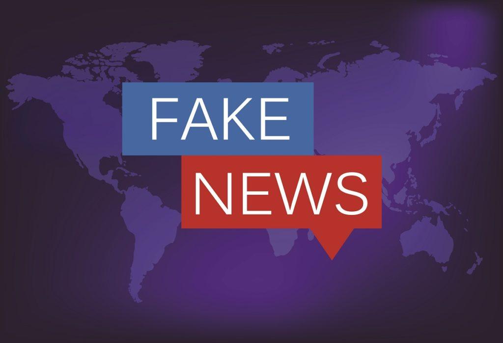 Corona Fake News