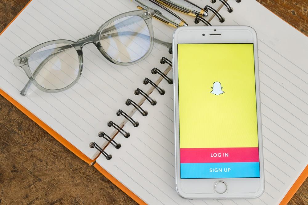 """Quels usages pour les """"Stories"""" de marque sur Snapchat ?"""
