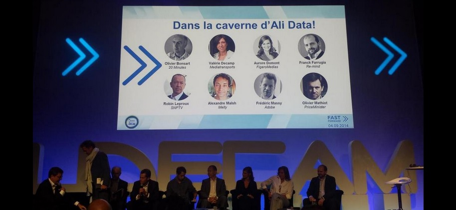 Rencontres de l' Udecam : 5 idées majeures à retenir pour la rentrée digitale